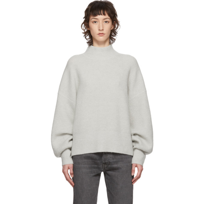 Photo: Won Hundred Off-White Blakely Sweater