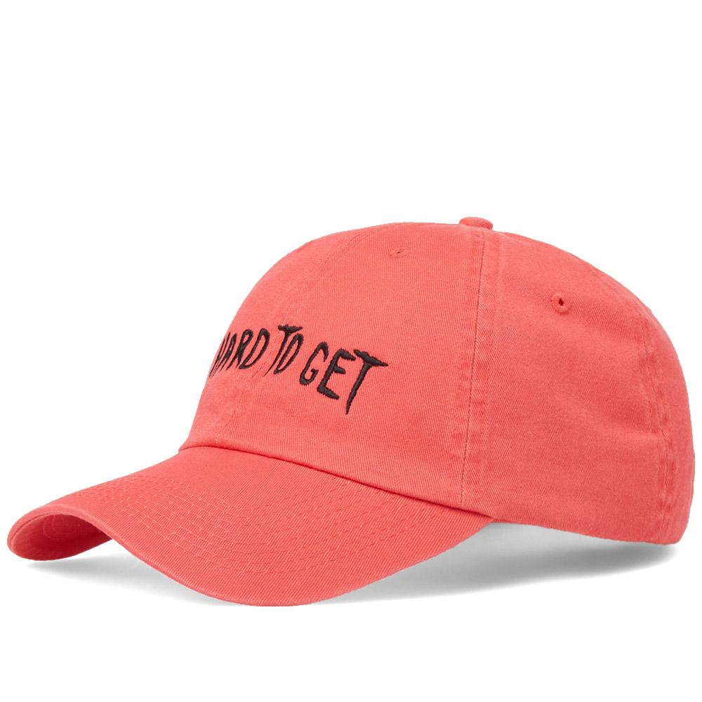 Photo: NASASEASONS Hard to Get Cap Pink