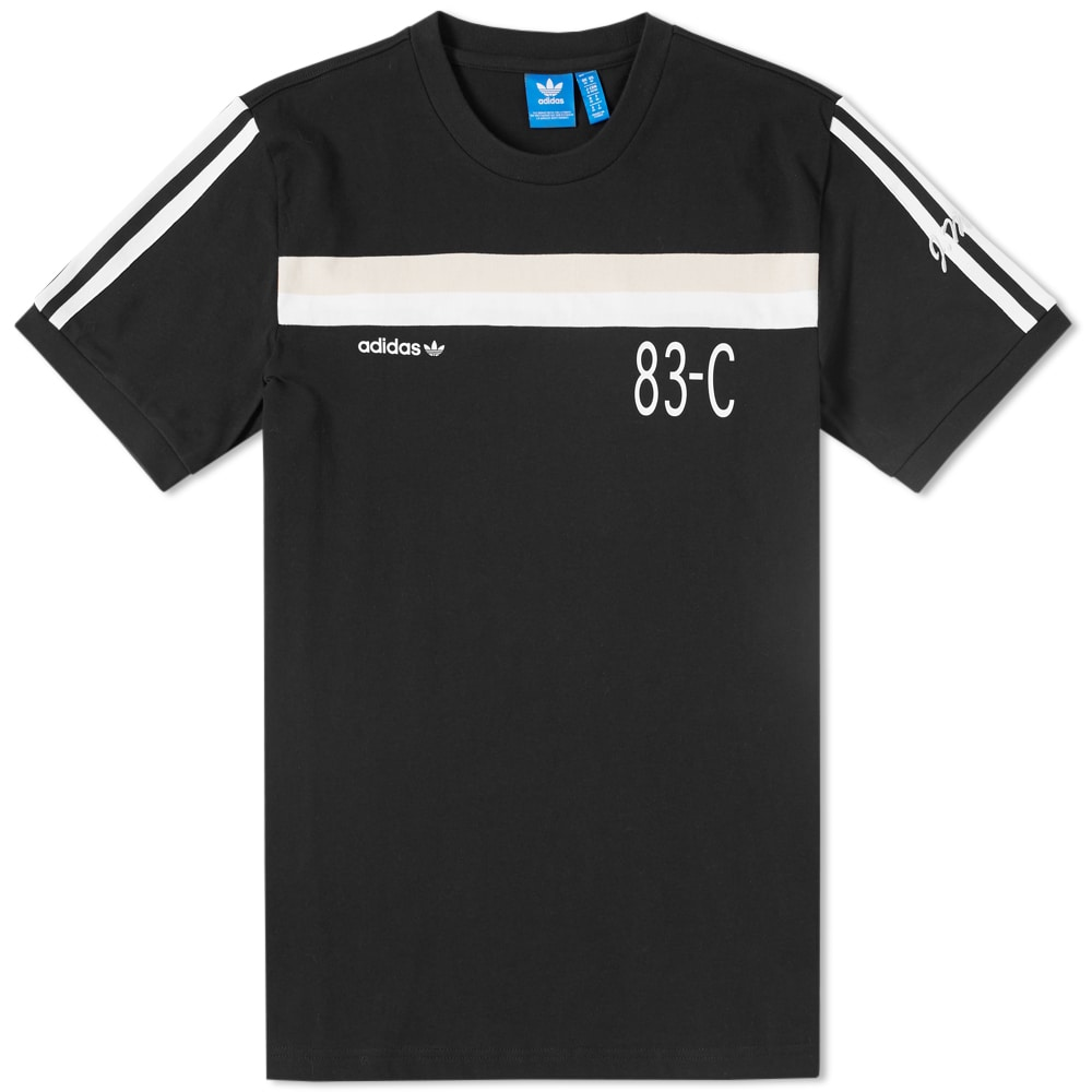 Adidas 83-C Tee