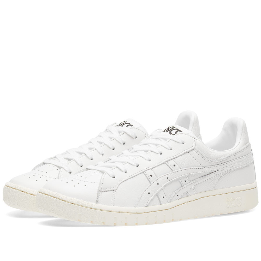 Asics Point-Getter Lo White