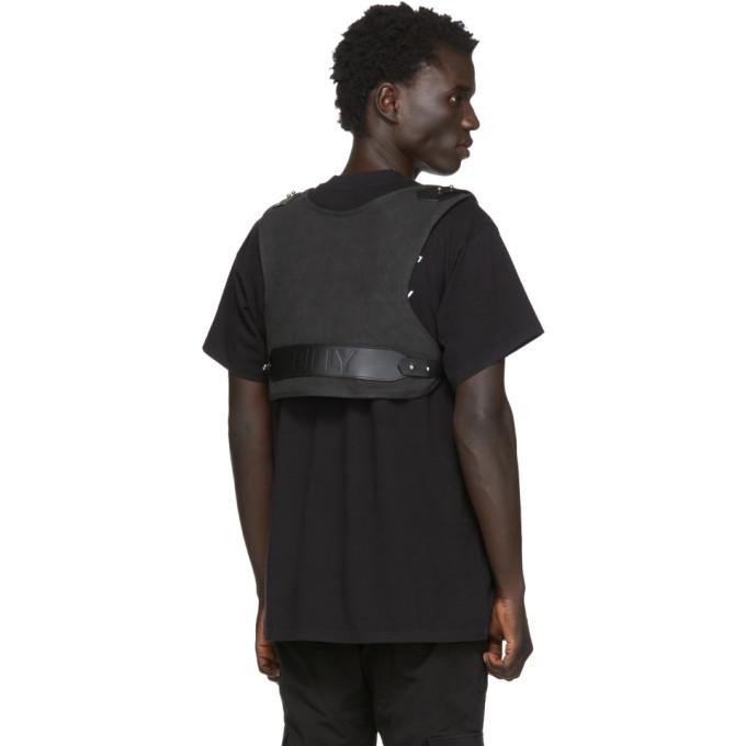 Billy Black Charlie Vest