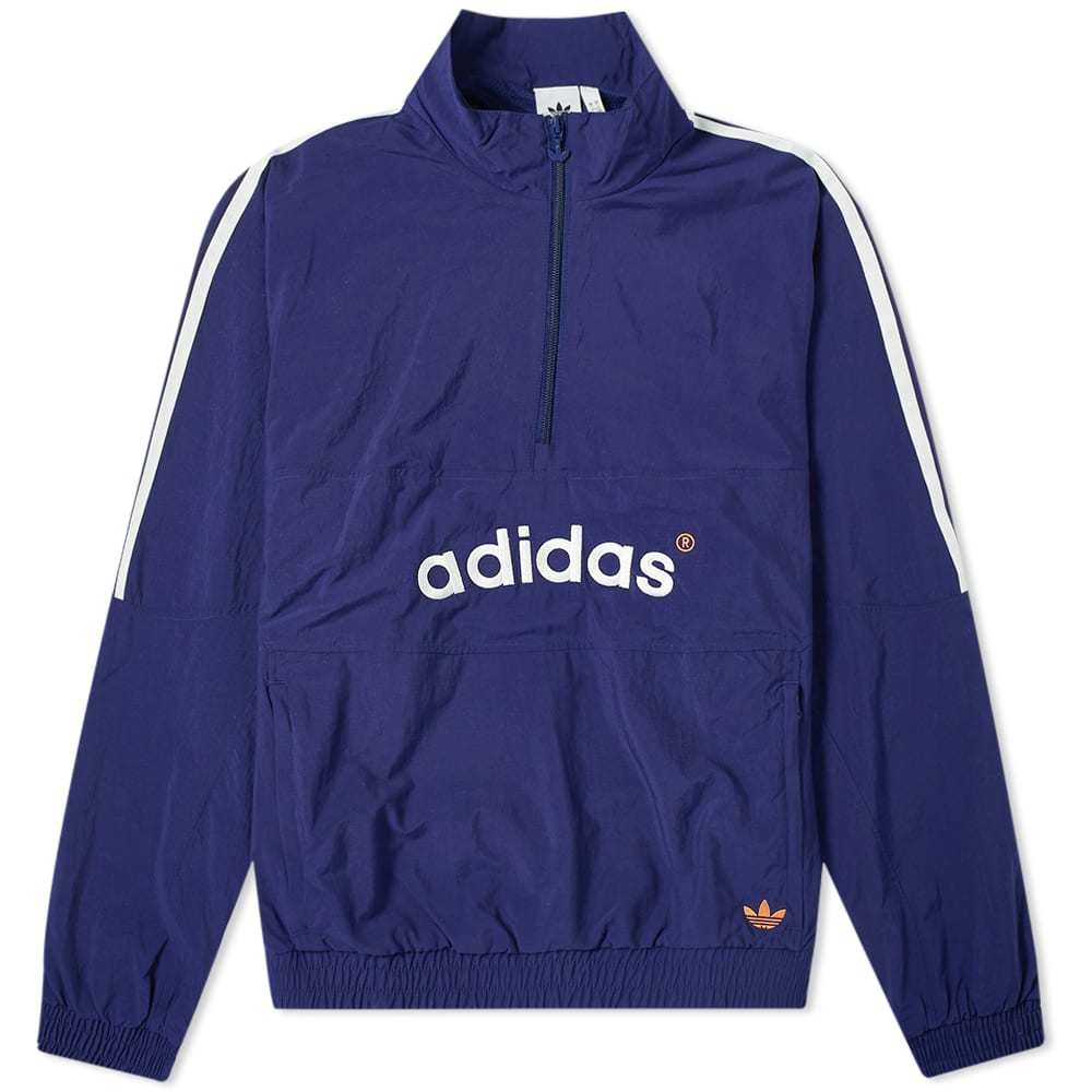 Photo: Adidas 90's Archive Half Zip Track Top
