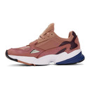 adidas Originals Pink Falcon 90s Running Sneakers