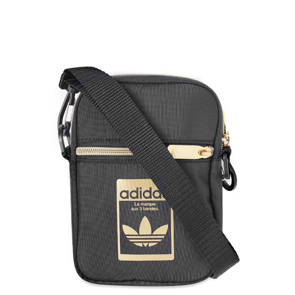 Adidas Superstar 24K Festival Bag