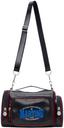 Martine Rose Navy Galaxy Bag