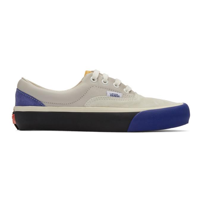 Photo: Vans Grey Era Vault LX Sneakers