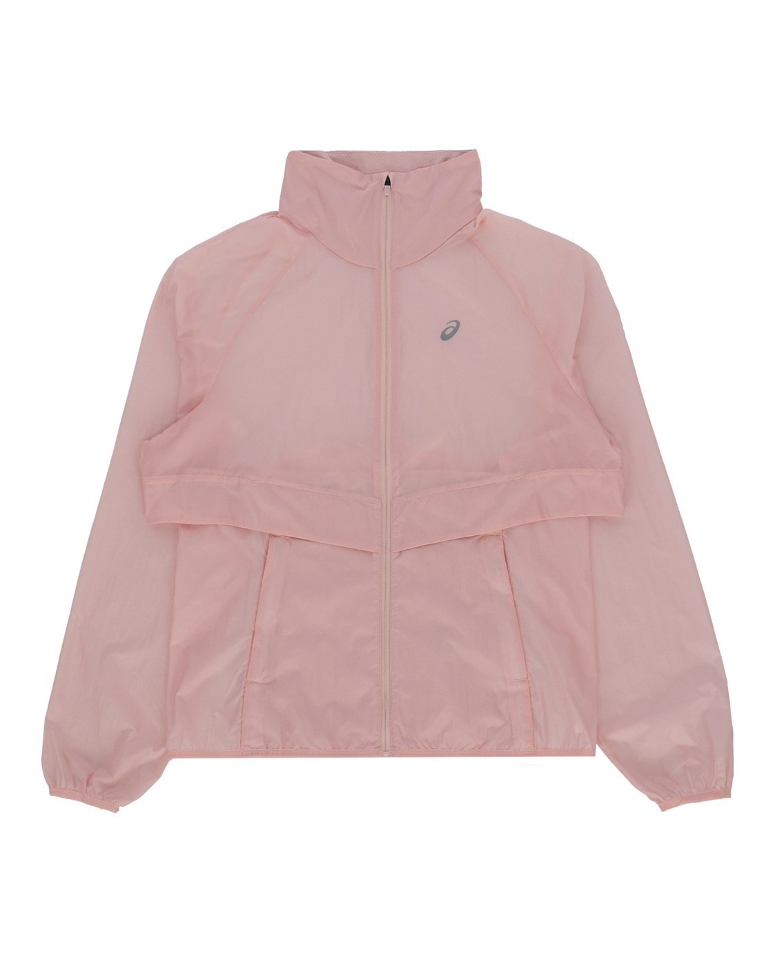 Photo: Asics New Strong Jacket Ginger Peach
