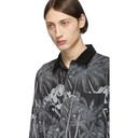 Sacai Black Sun Surf Edition Diamond Head Shirt