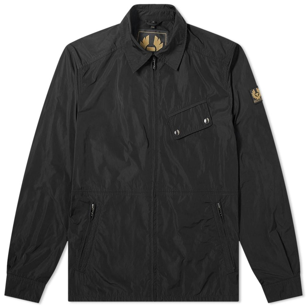 Photo: Belstaff Camber Zip Jacket