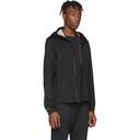 Asics Black Accelerate Winter Jacket