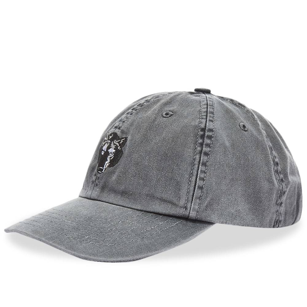 Photo: Filson Washed Low-Profile Cap