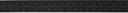 Dunhill Black Racing Buckle Logo Belt