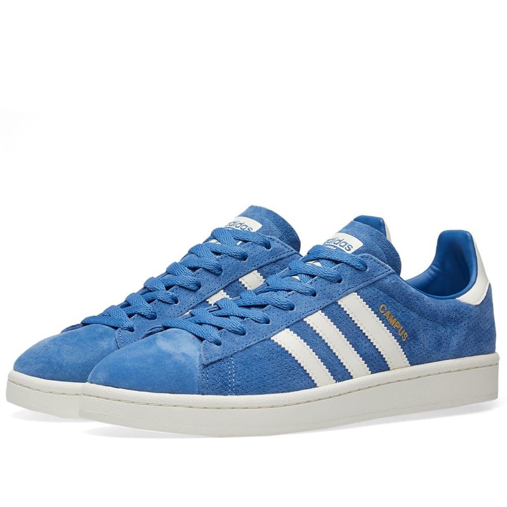 Adidas Campus Blue adidas