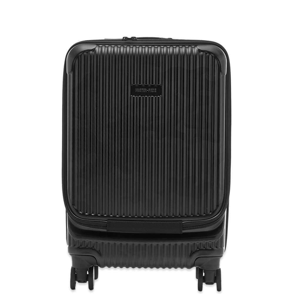 Photo: Master-Piece Cabin Luggage Trolley