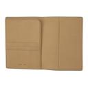 Common Projects Black Folio Passport Holder