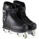 THEM SKATES Black 909 Brunch Inline Skates