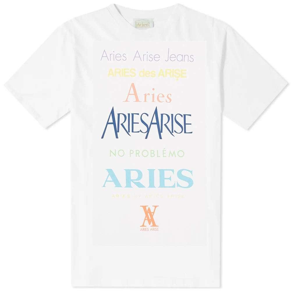 Photo: Aries Perfume Tee