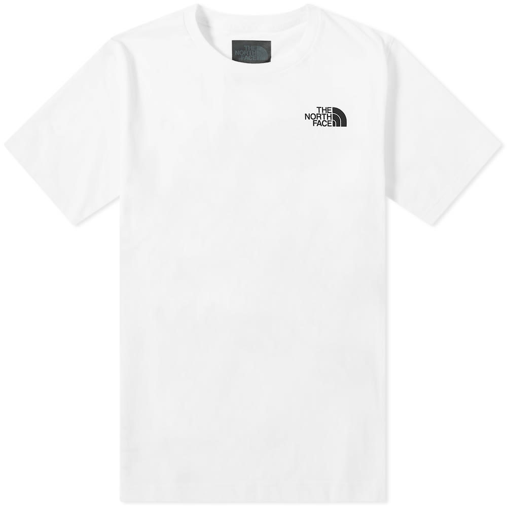 Photo: The North Face Black Series A1 Tee