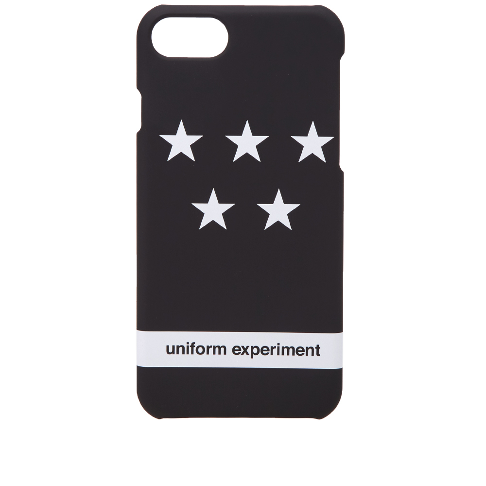 Photo: Uniform Experiment Star Two Way Phone Case