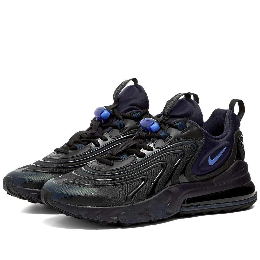 Photo: Nike Air Max 270 React Eng
