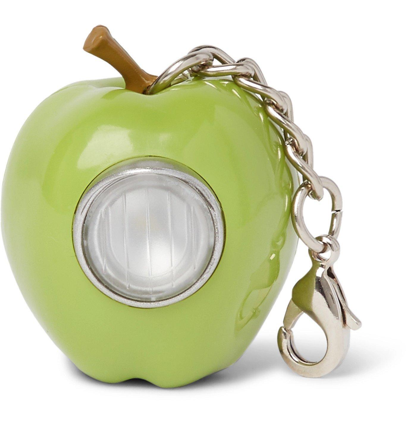 Photo: Undercover - Medicom Gilapple Light Key Fob - Green