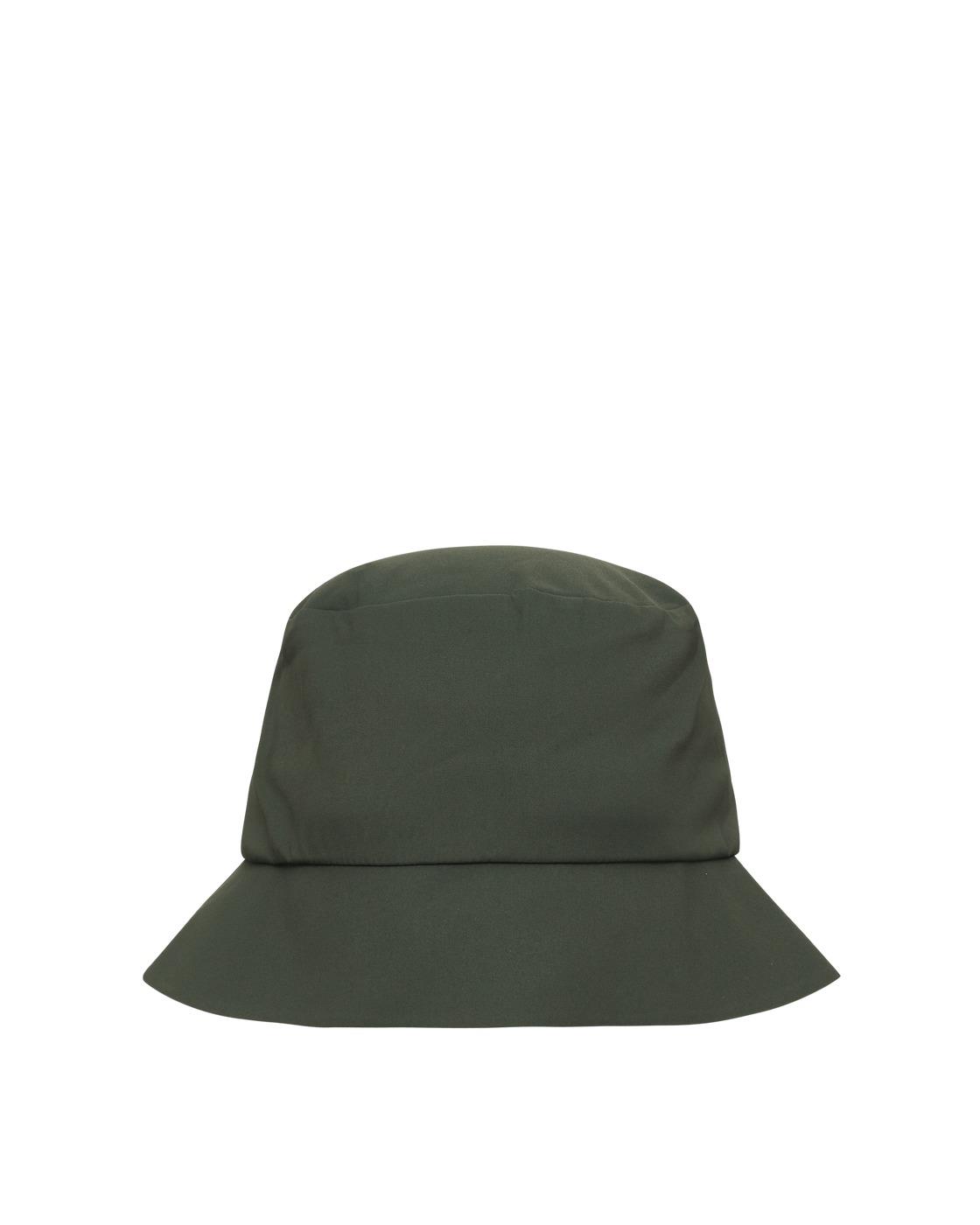 Photo: Affix Stow Bucket Hat Field Green