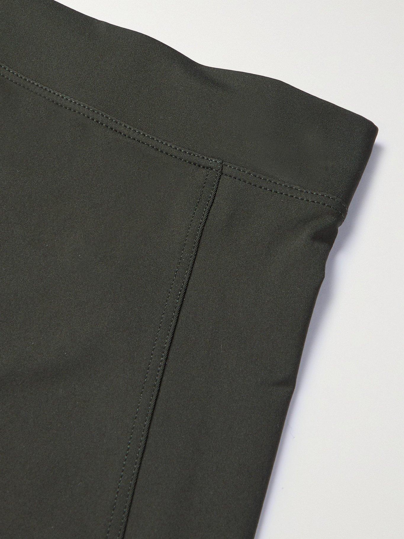HUGO BOSS - Stretch-Jersey Boxer Briefs - Gray - M