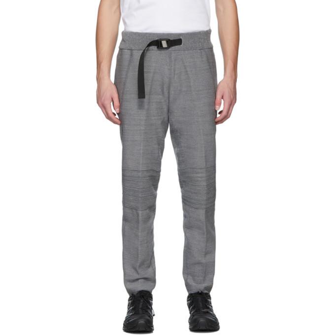 Photo: Minotaur Grey Tech Knit Lounge Pants