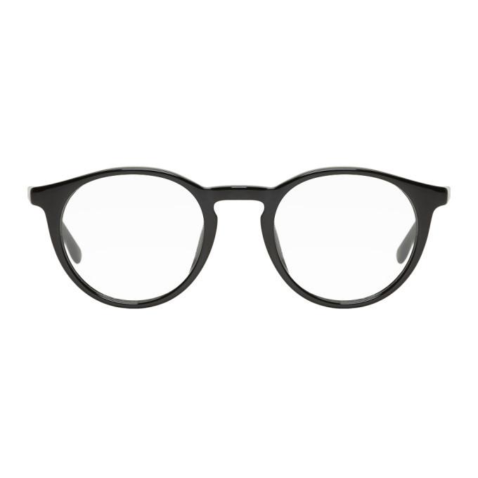 Photo: Boss Black Round Glasses