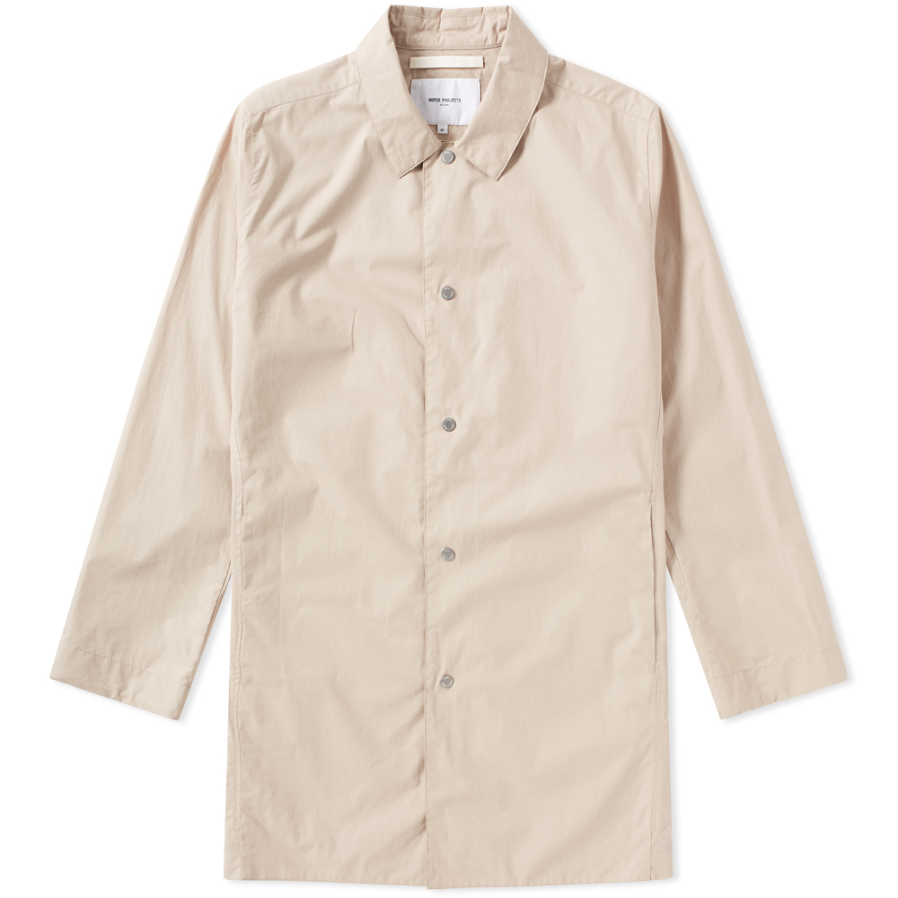22bc0de17b8 Norse Projects Thor Technical Poplin Jacket Norse Projects