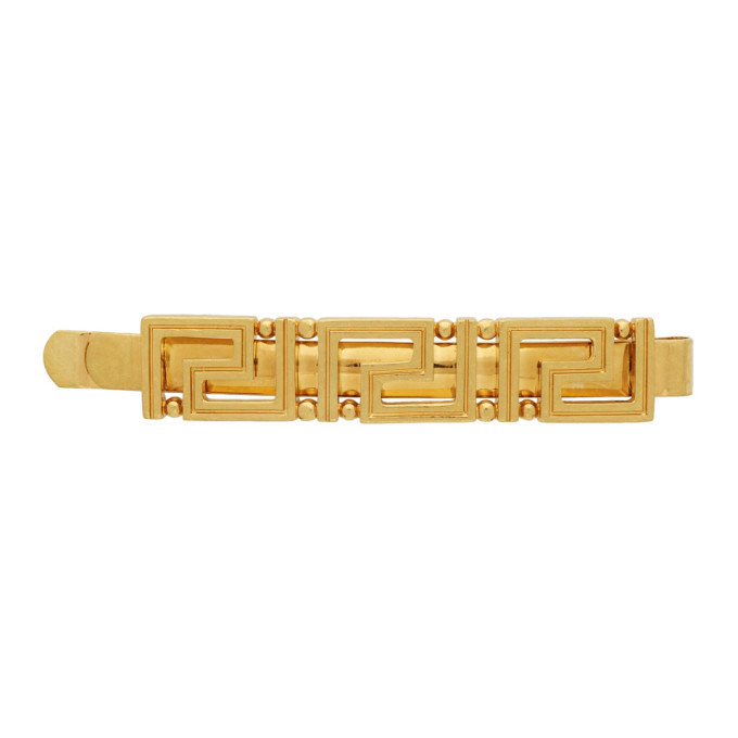 Versace Gold Empire Barette