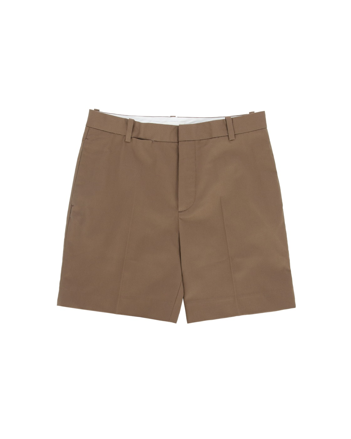 Photo: Wood Wood Tomi Shorts Taupe
