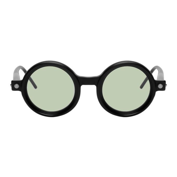 Photo: Kuboraum Black P1 BM S Sunglasses