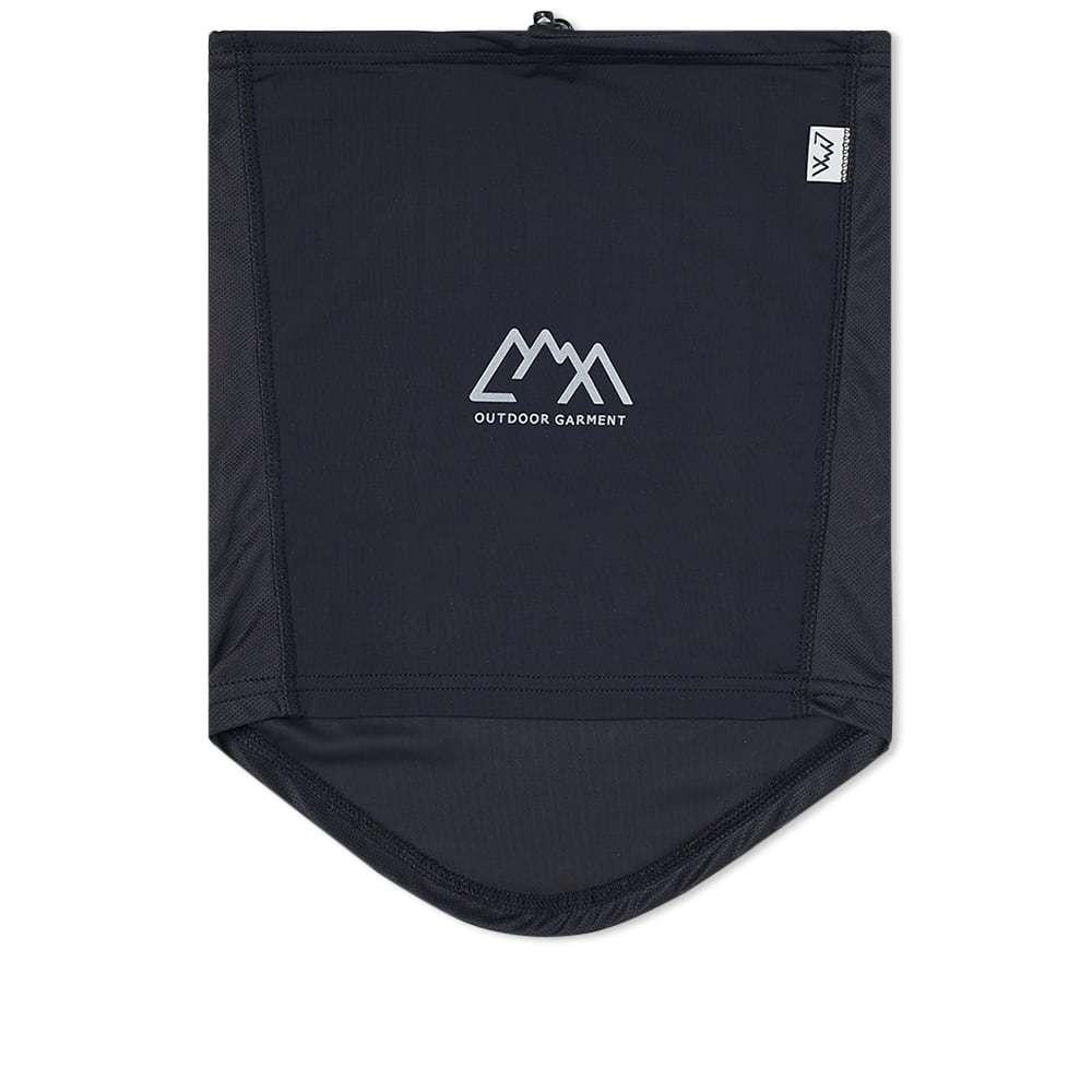 Photo: Comfy Outdoor Garment Mouthguard