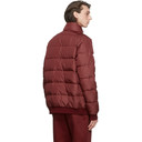 adidas Originals Red Jonah Hill Edition Down Puffer Jacket