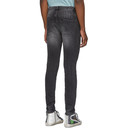 Ksubi Black Chitch Throwback Jeans