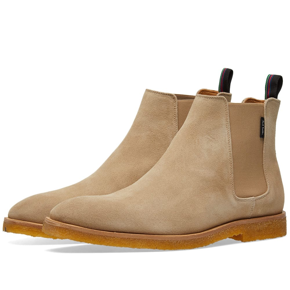 Paul Smith Andy Chelsea Boot Neutrals