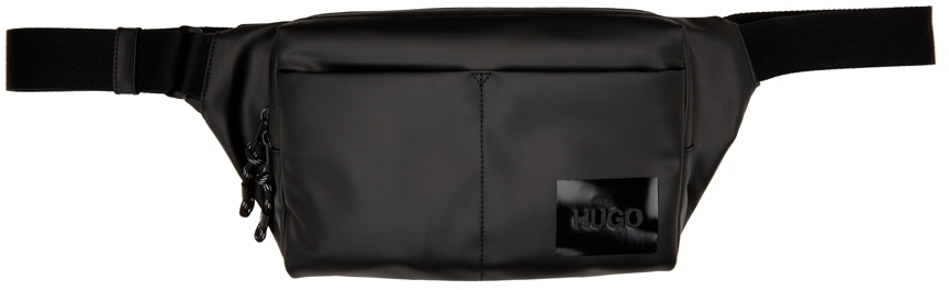 Photo: Hugo Canvas Quantum Belt Bag