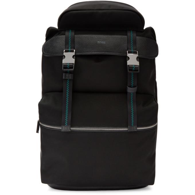 Photo: Boss Black Meridian Backpack
