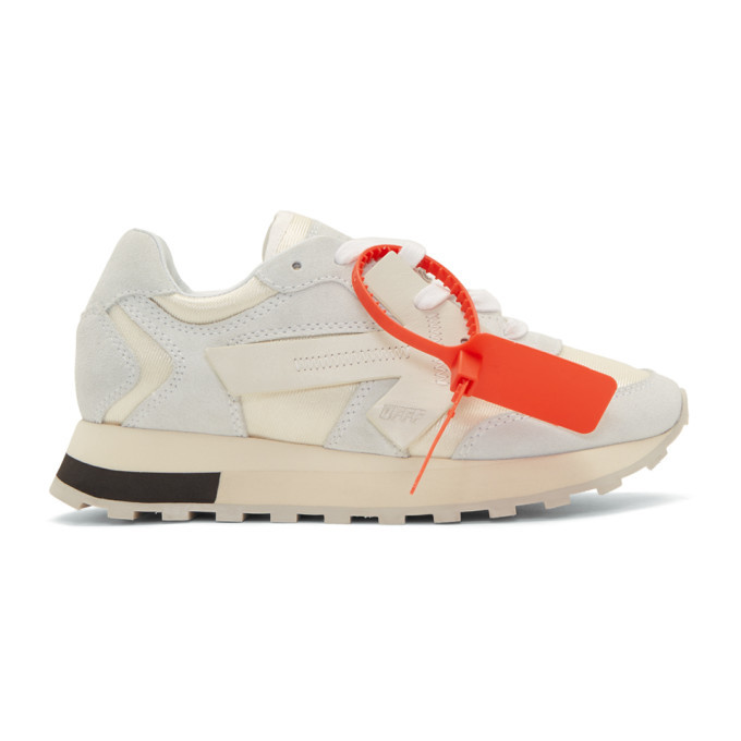 Off-White Off-White HG Sneakers Off-White