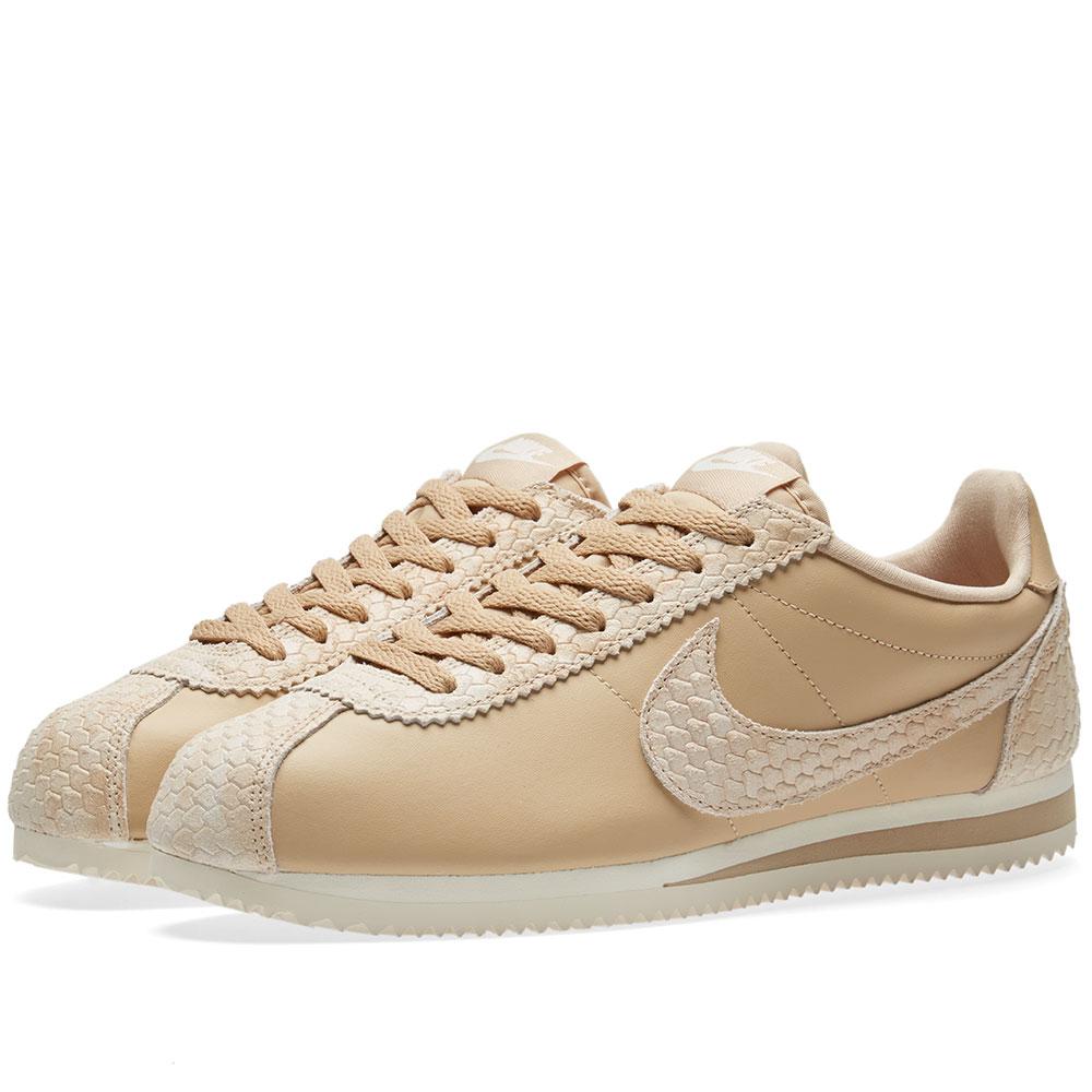 Nike Classic Cortez Premium W