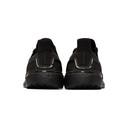 adidas Originals Black UltraBoost 20 Sneakers