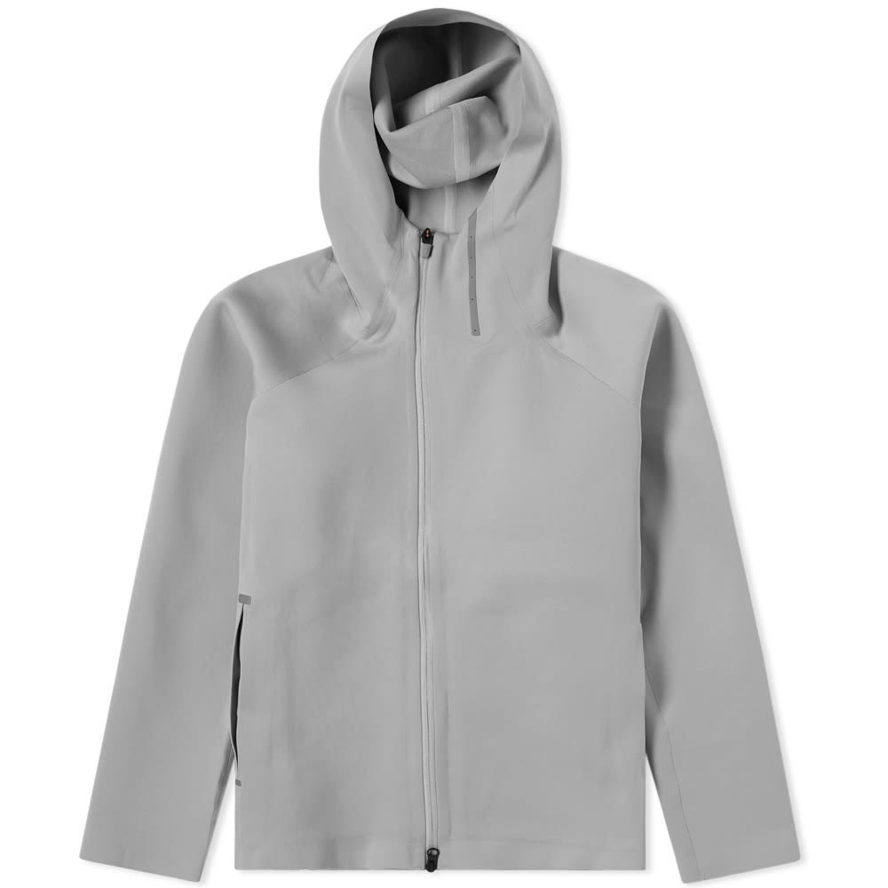 Photo: Descente Allterrain Primeflex Stretch Hoody