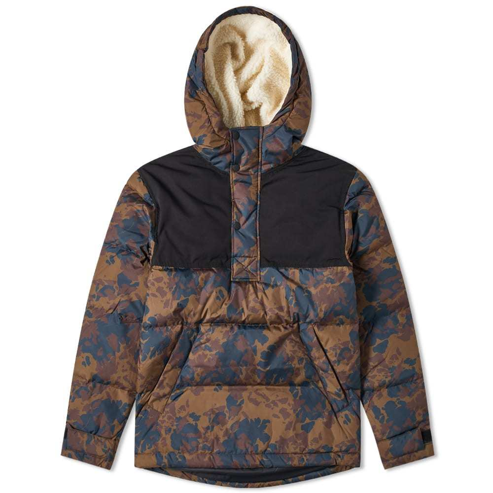 Photo: Wood Wood Andy Own Anorak