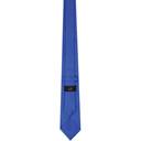 Dunhill Blue Silk Multi Thin Stripe Tie