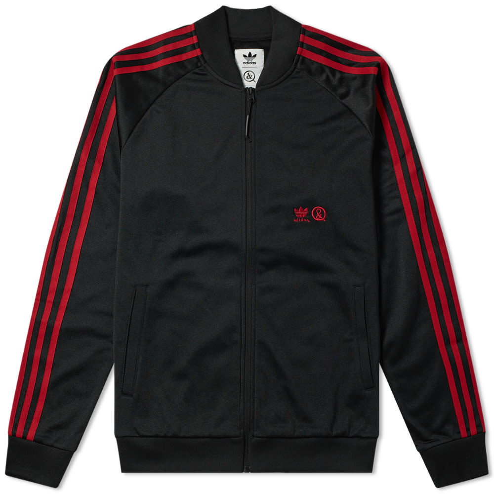 Photo: Adidas United Arrows & Sons Track Top