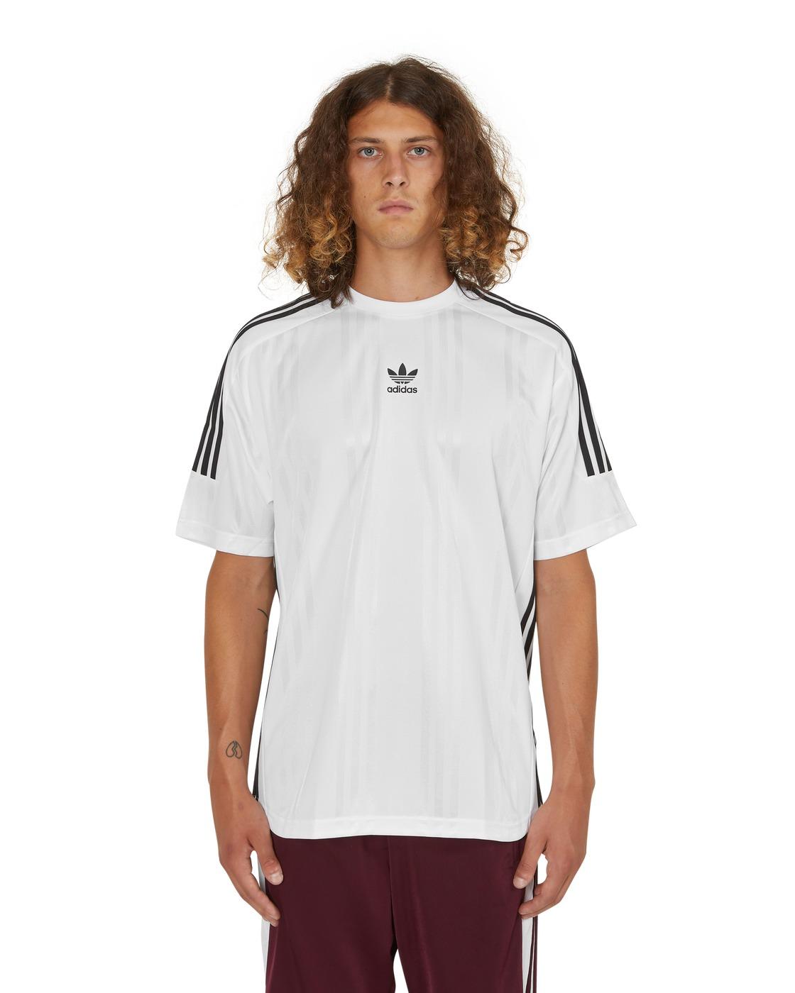 Adidas Originals Jaq 3 Str Jrsy White/Black