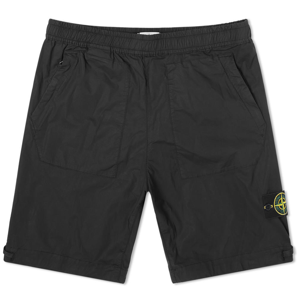 Photo: Stone Island Bermuda Short