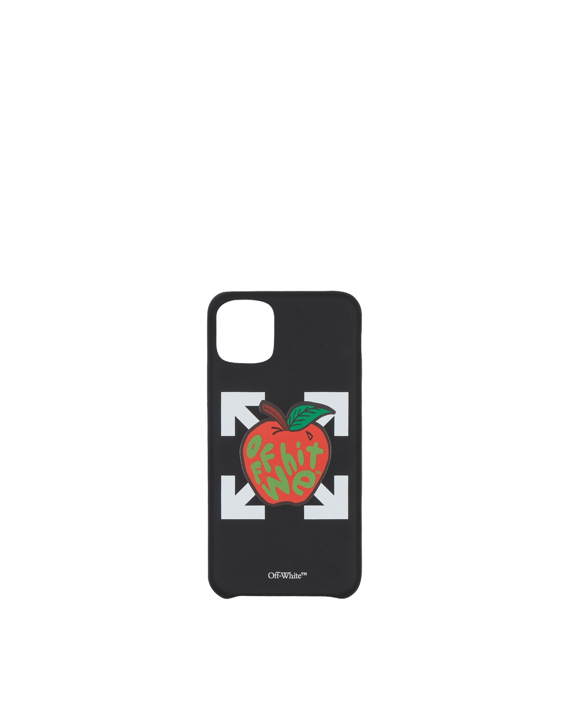Photo: Off White Apple Iphone 11 Pro Max Case Multi
