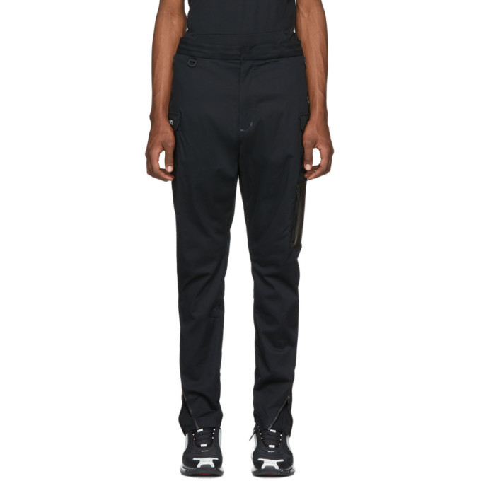 Photo: Nike Black Undercover Edition NRG Cargo Pants
